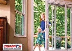 Champion Windows & Home Exteriors of Atlanta - Atlanta, GA