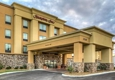 Hampton Inn Dayton/Dayton Mall - Dayton, OH