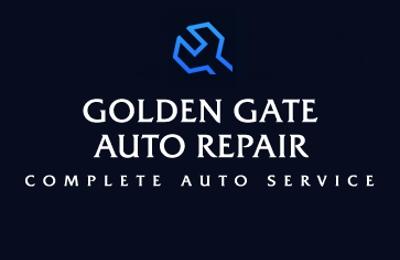 Golden Gate Auto Repair - Fairfield, CA