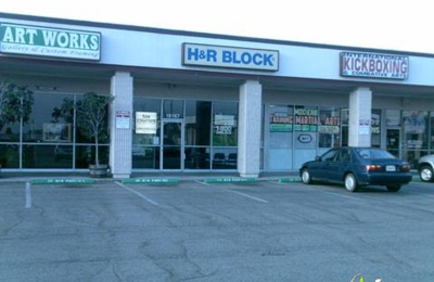 H R Block 16167 Brookhurst St Fountain Valley Ca 92708 Yp Com