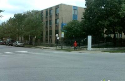 Advance Center - Chicago, IL