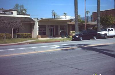 Marcelino's - San Dimas, CA