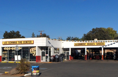 Les Schwab Tires Citrus Heights Ca