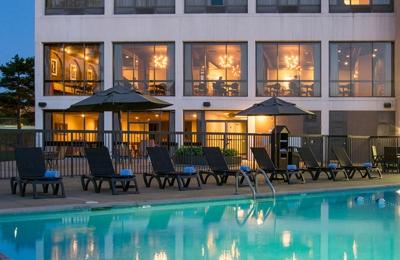 Hotel Preston - Nashville, TN