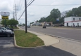 Community Quick Cash - Saint Louis, MO. West from Payday Loan office on Watson.