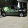 Green Air Technology