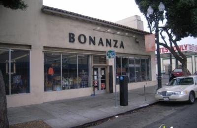 Bonanza Wholesale Distributor - Oakland, CA