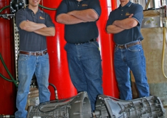 A Plus Transmission & Auto Repair - Brighton, MI