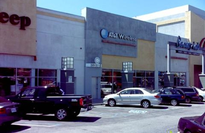 Equity One Inc - Culver City, CA