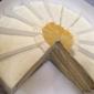 Boston Pizzeria - Greenville, SC. Pineapple Cake