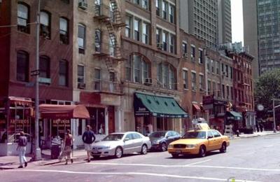 Jane - New York, NY