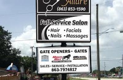 Johnsons Gate Opener - Lakeland, FL