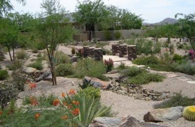 Saber Landscapes, Inc. - Tucson, AZ