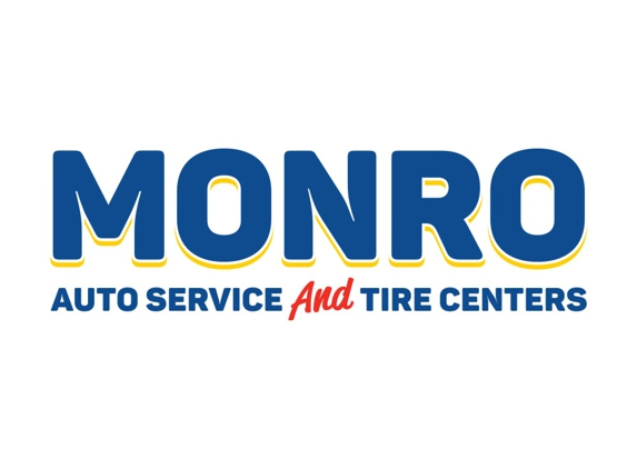 Monro Auto Service And Tire Centers - Southington, CT