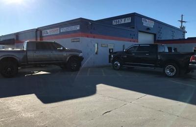 Hatcher Mobile Services - Omaha, NE