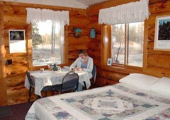 Hatcher Pass Bed & Breakfast - Palmer, AK