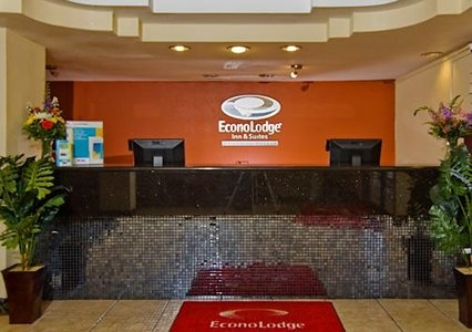 Econo Lodge Inn & Suites, Clinton OK