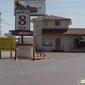 Royal 8 Inn - Sacramento, CA