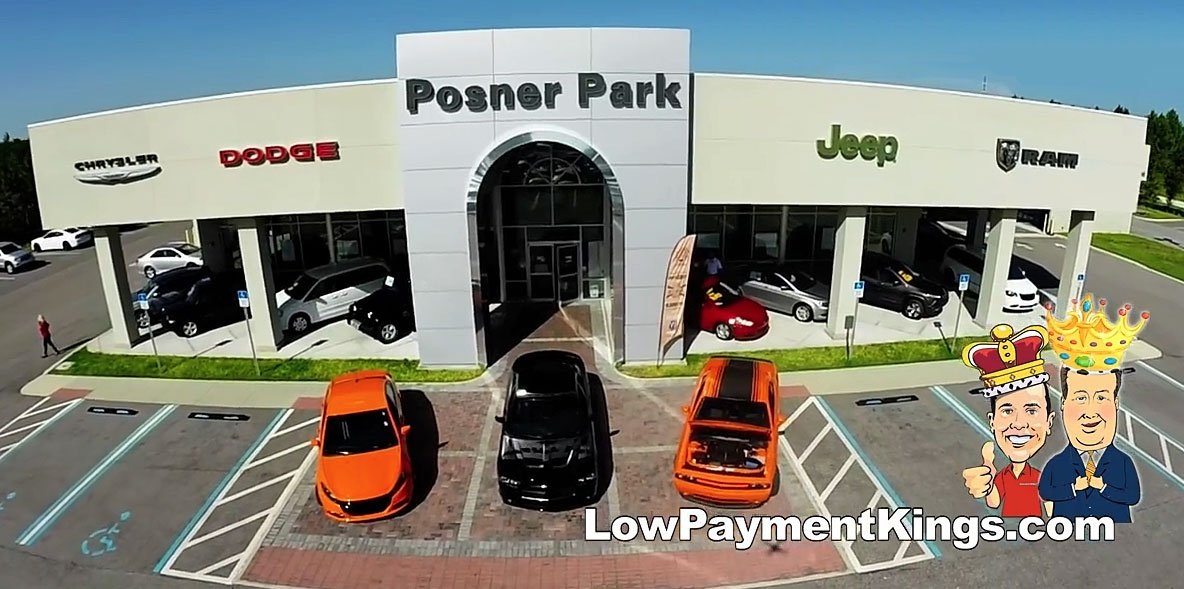 Posner Park Chrysler Dodge Jeep 42650 Highway 27