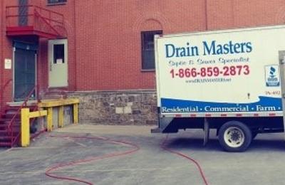 Drainmasters
