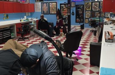 Rockin Tattoos 3390 Coachman Rd, Saint Paul, MN 55121 - YP.com
