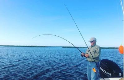Griffin Fishing Charters and Lodge - Barataria, LA
