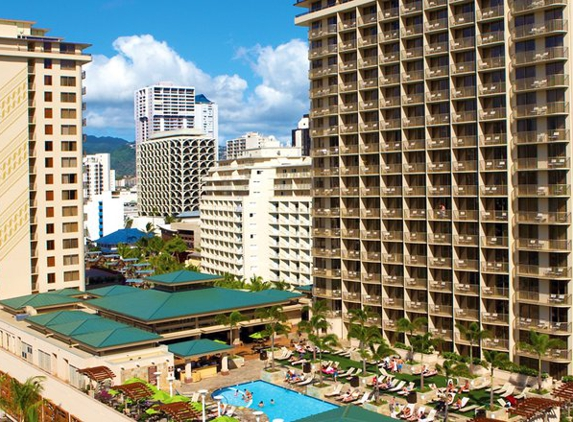 Embassy Suites by Hilton Waikiki Beach Walk - Honolulu, HI