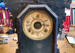 Clock Gallery Indiana Clockworks Bloomington In