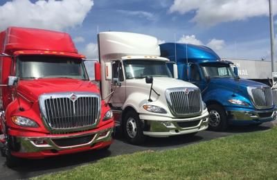 Rechtien International Trucks - Fort Lauderdale, FL