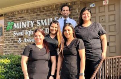 Minty Smiles - Duncanville, TX