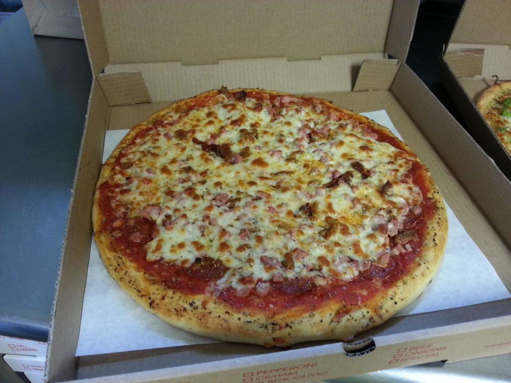 Specks Deli and Gourmet Pizza, Huntingdon PA