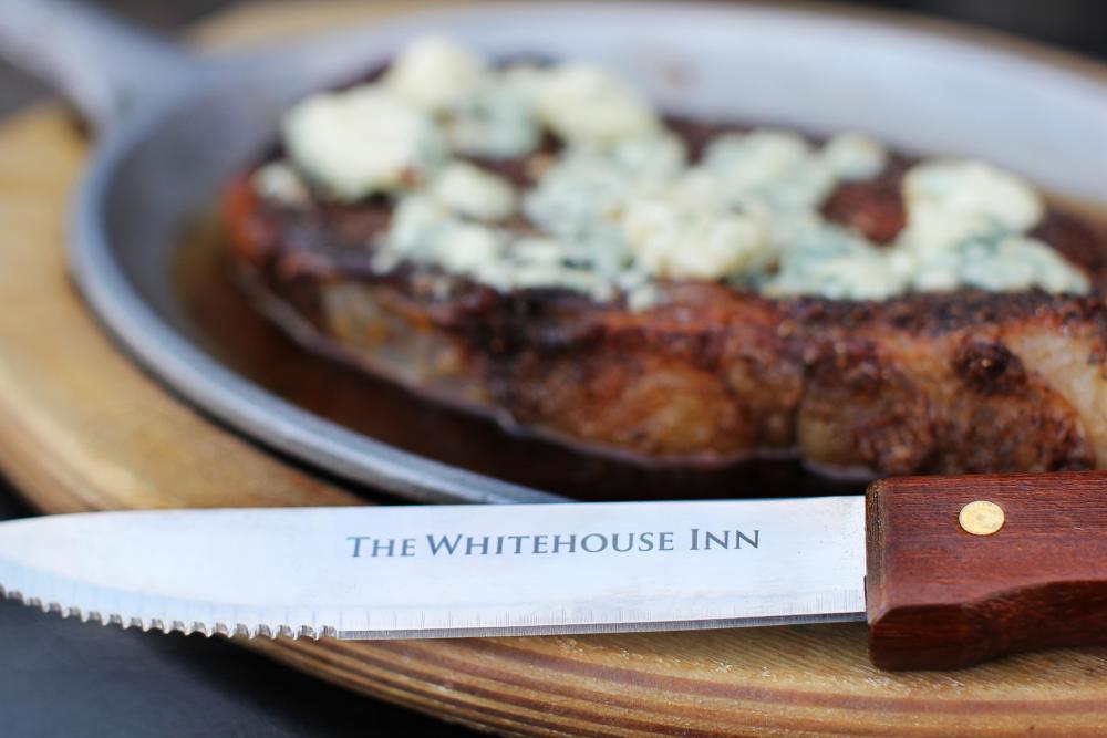 Whitehouse Inn, Whitehouse OH