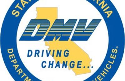 California Department of Motor Vehicles - DMV - San Clemente, CA
