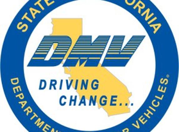 California Department of Motor Vehicles - DMV - Glendale, CA