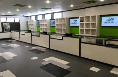 Greenwave Dispensary Lansing - Lansing, MI