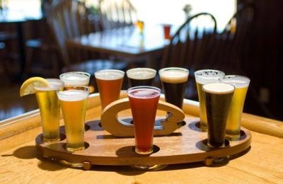 Six Rivers Brewery - Mckinleyville, CA