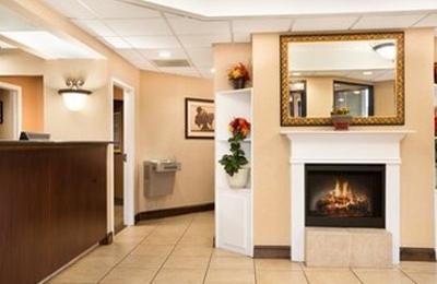 Days Inn Weldon Roanoke Rapids - Weldon, NC
