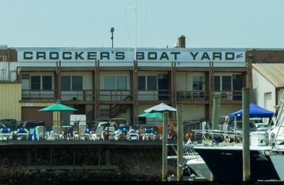 Crocker's Boatyard Inc - New London, CT