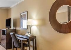 Comfort Suites - Lawton, OK