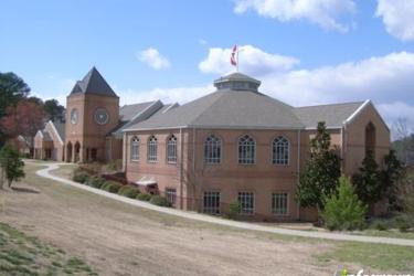 Due West United Methodist Church