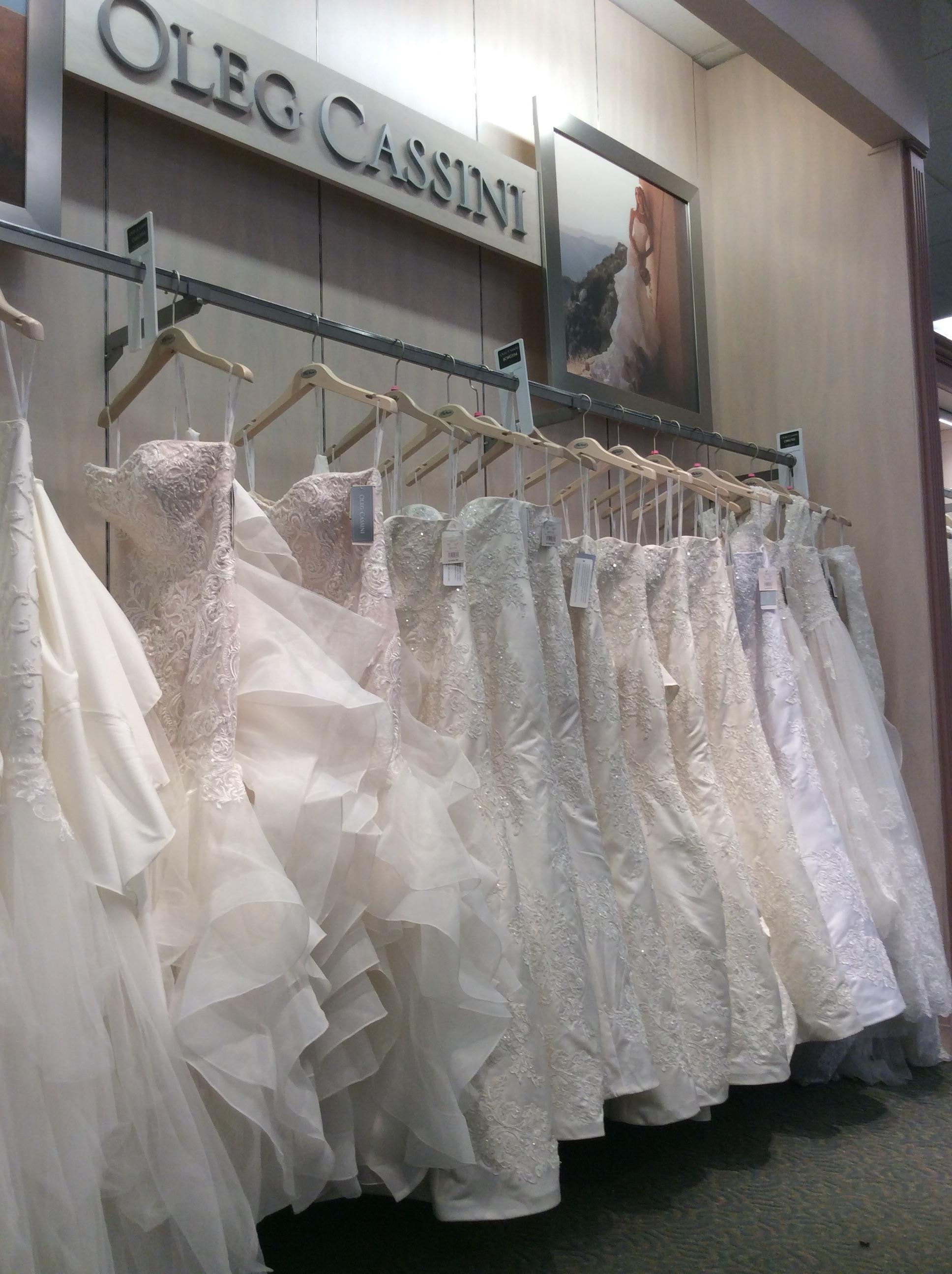 David's Bridal 2316 W Loop 340, Waco, TX