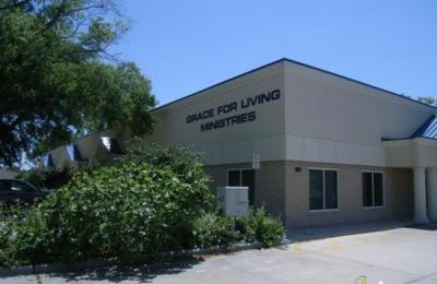 Grace For Living Ministry 585 S Ronald Reagan Blvd Ste 107