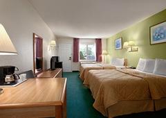 Days Inn & Suites Arcata - Arcata, CA