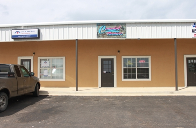 Cowgirl Dry Cleaners - Adkins, TX