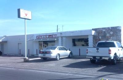 Parks & Sons of Sun City, Inc. - Youngtown, AZ