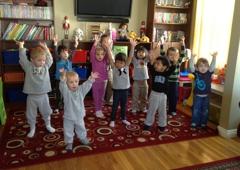 Grandma's House Child Care - Reseda, CA