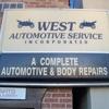 West Automotive Services Inc