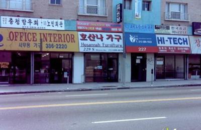 Design Point - Los Angeles, CA