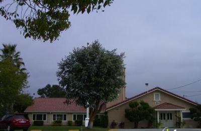 Hayward Apostolic Church - Hayward, CA