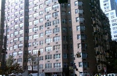 Bachiman, Sabah, DDS - New York, NY
